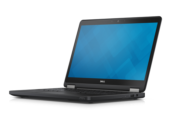 "Dell Latitude E5250, 12.5"", Core i5-5300U, 8GB Ram, 256GB SSD, Webcam, Win 10 Pro, Grade A-"