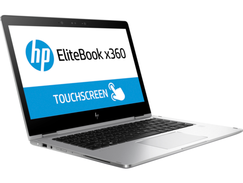 HP Renew Z2W72EA HP EliteBook 1030 G2, Core i7-7600U, 13.3 TS, 16GB, 256GB SSD, WiFi, Win 10 Pro, 3 Year Warranty